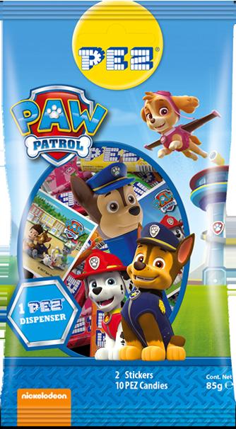 Paw Patrol Beutel