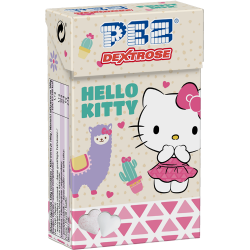 Hello Kitty Lama