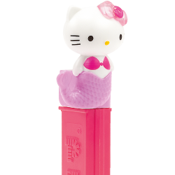 Hello Kitty Mermaid Pink