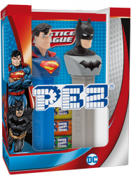 Justice League Gift Set