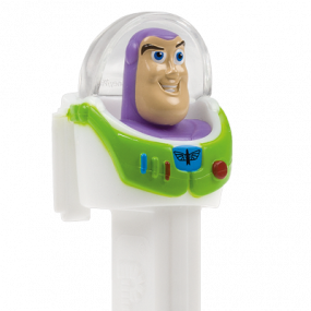 PEZ Spender Buzz Lightyear